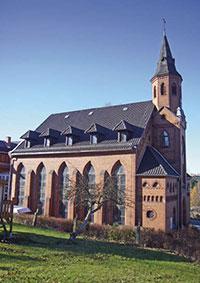 Nacht der Offenen Kirchen - 15 Kirche der